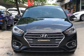 Hyundai Accent 1.4AT 2019
