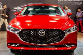 All-New Mazda3 Sport Signature 2.0L Luxury