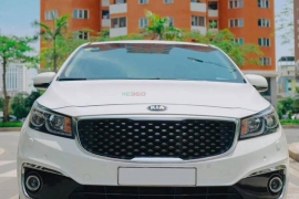 Kia Sedona 2.2DAT Luxury 2019