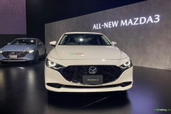 Mazda 3 2.0L Signature Luxury 2020