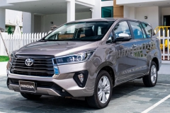 Toyota Innova V 2.0AT 2020
