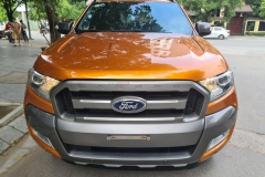 Ford Ranger Wildtrak 3.2L 4x4AT 2017