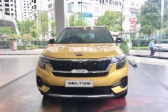 Kia Seltos 1.4 Luxury 2020