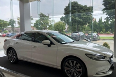 New Mazda6 2.0L Luxury