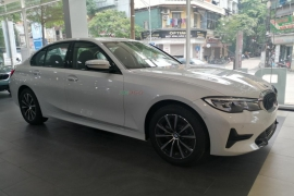 BMW 320i Sport Line All New (G20)