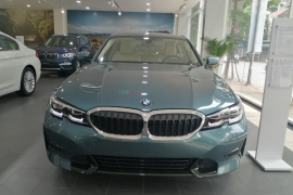 BMW 320i Sport Line Plus All New (G20)