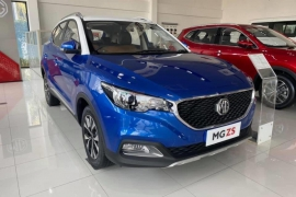MG ZS 1.5 2WD AT Comfort