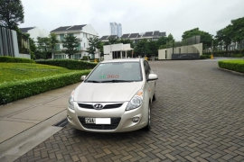 Hyundai i20 1.4 AT 2011