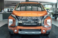 Mitsubishi Xpander Cross 1.5 AT 2021