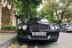 Bentley Flying Spur 6.0 V8 2007