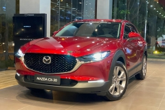 Mazda CX-30 Luxury 2021