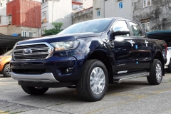 Ford RANGER LTD 2.0L 4X4 AT