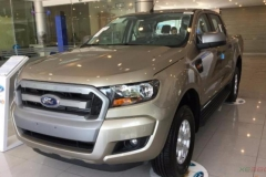 Ford Ranger XLS 2.2L 4x2AT 2017