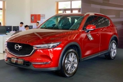 Mazda Cx5 Signature Activesense Awd 2019