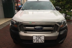 Ford Ranger XLS 2.2L 4x2 MT 2016
