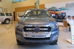 Ford Ranger XLT 2.2 MT 2018