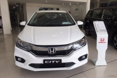 Honda City 1.5 AT 2018