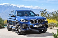 BMW X3 xDrive 30i xLine-2019 All new
