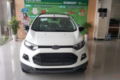 Ford EcoSport Black Edition 2017