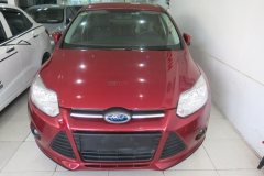 Ford Focus  AT 2014