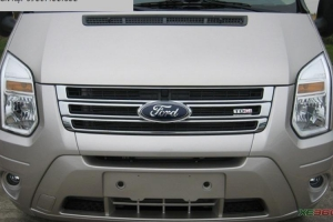 Ford Transit SVP 2017 model 2018