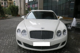 Bentley Flying Spur Speed đk 2013