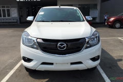 Mazda BT-50 2.2 MT Facelift 2017