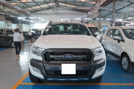 Ford Wildtrak  3.2 2017