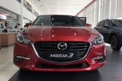 Mazda 3 1.5AT Hatchback 2018
