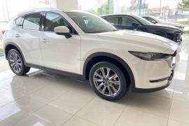Mazda CX5 2.0L Luxury