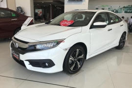 Honda Civic 1.5G 2019