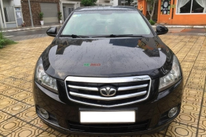 Daewoo Lacetti CDX 1.6AT 2010