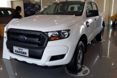 Ford Ranger XL 2.2L 4x4MT 2017