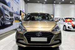 Hyundai Grand i10 1.2AT Sedan