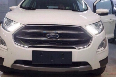 Ford EcoSport Titanium 1.5AT 2018