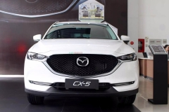 Mazda New CX5 2.0 LUXURY