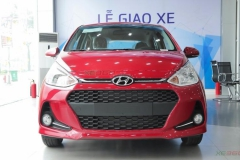 Hyundai Grand i10 1.2AT