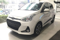 Hyundai Grand i10 Sedan 1.2 MT Base