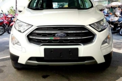 Ford Ecosport 1.0L AT Ecoboost