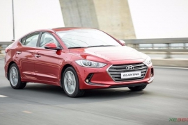 Hyundai Elantra 2018 2.0 AT