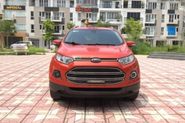Ford EcoSport 1.5AT Titanium 2017