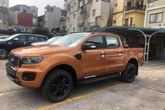 Ford RANGER WILDTRAK 2.0L AT 4X4