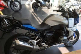 BMW R1200RS 2016