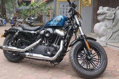 Harley Davidson Forty Eight 2016