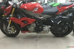 BMW S1000R 2015 ABS