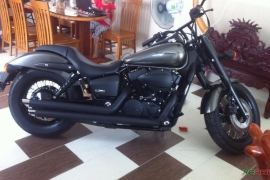 Honda Shadow 2015