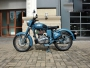 Royal Enfield Classic 500 Squadron Blue 2018