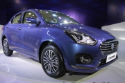 Suzuki Swift Sedan 2017 đối thủ của Hyundai Grand i10 Sedan