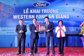 Ford An Giang