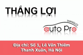 Thắng Lợi Auto